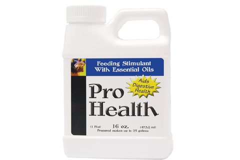 Pro Health Feeding Stimulant - Pint