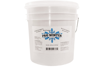 Pro Winter Feed - 50lb Bucket