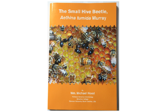 The Small Hive Beetle
