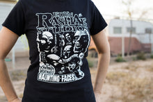 Haunting Faces Shirt