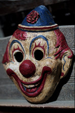 Clown Myers Mask