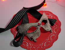 Butterfly Masquerade Mask