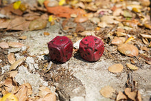 Boogie Man Dice (Glow or Red)