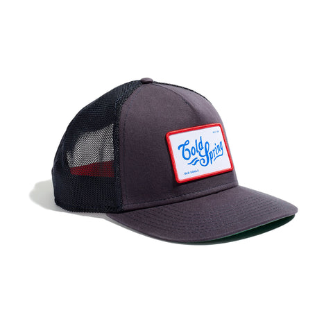 Cold Spring Trucker - Navy