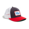 Cold Spring Trucker - Red White Blue