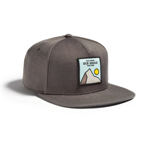 Old Souls Highlands Cap