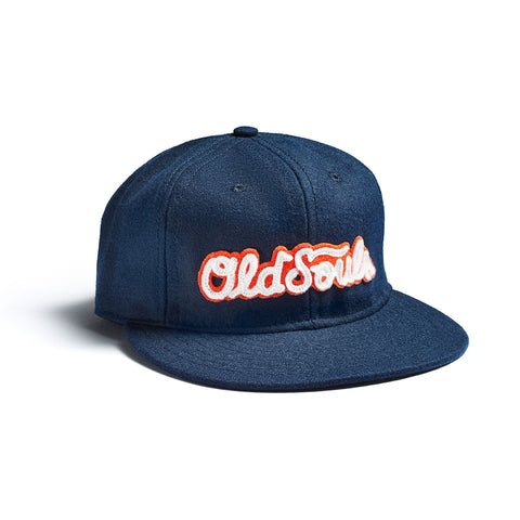 The Springer Cap - Old Souls X Ebbets Field