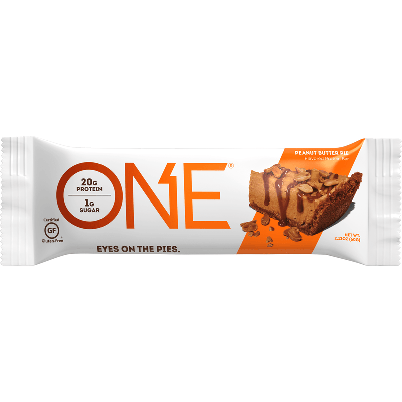 Oh Yeah! ONE Protein Bar