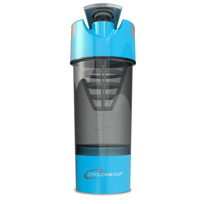 Cyclone Cup Cyclone Cup 568ml / Light Blue Shaker The Good Life