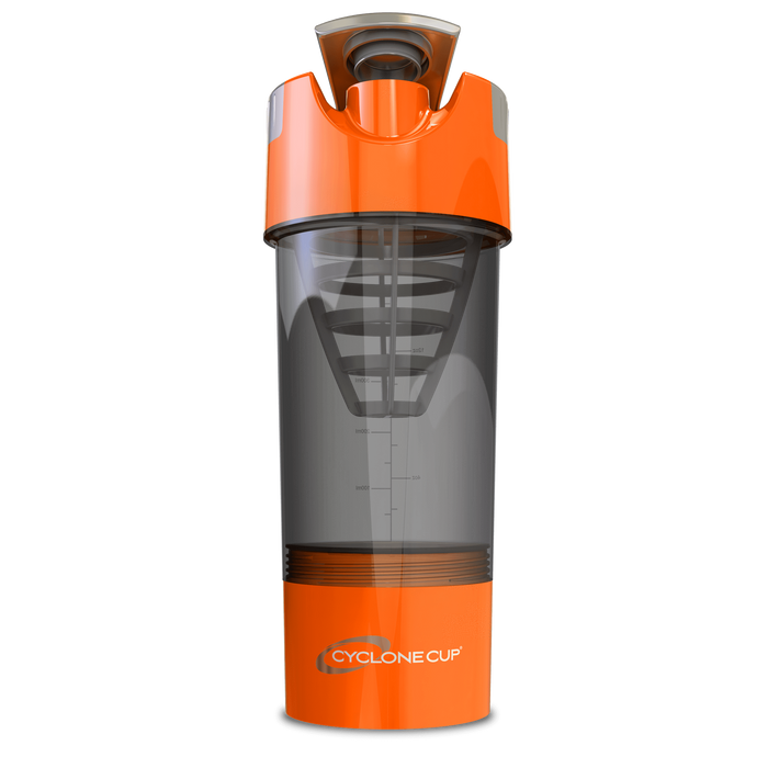 Cyclone Cup Cyclone Cup 568ml / Orange Shaker The Good Life