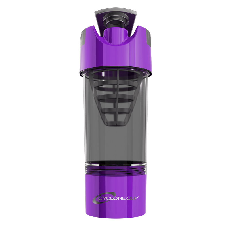 Cyclone Cup Cyclone Cup 568ml / Purple Shaker The Good Life
