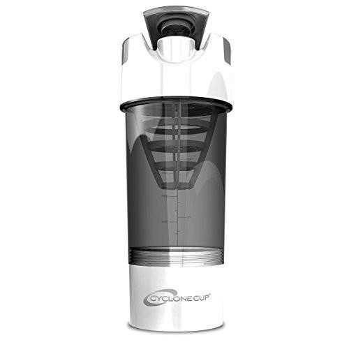 Cyclone Cup Cyclone Cup 568ml / White Shaker The Good Life