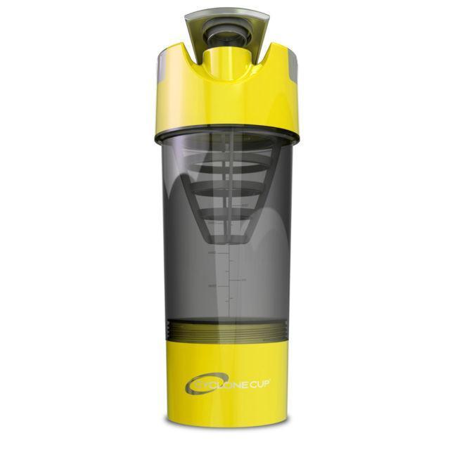 Cyclone Cup Cyclone Cup 568ml / Yellow Shaker The Good Life
