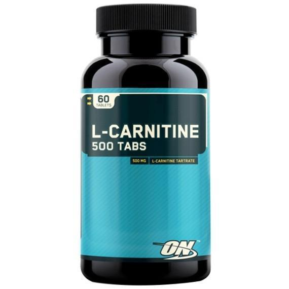 Optimum Nutrition L'Carnitine 500mg