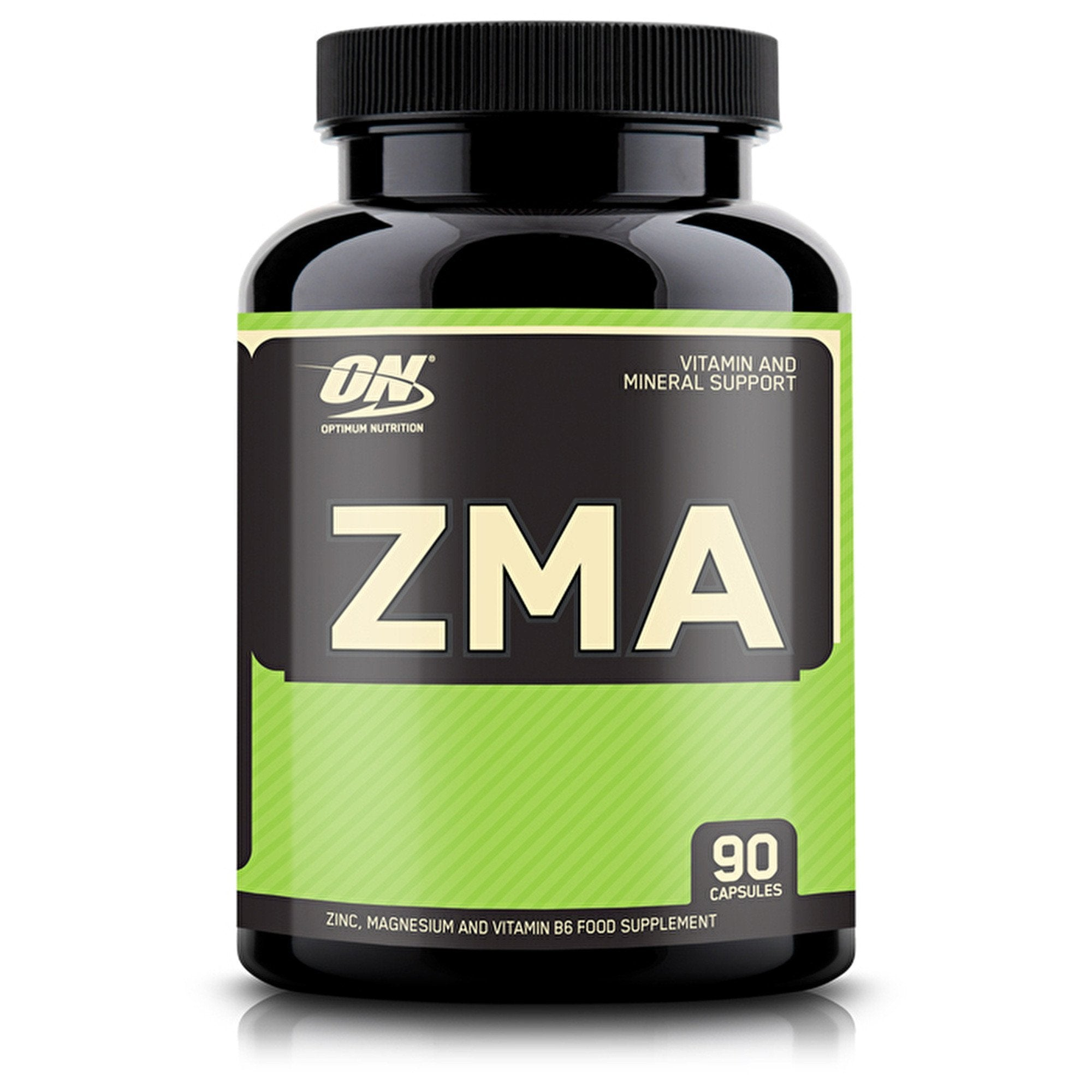 Optimum Nutrition Optimum Nutrition ZMA ZMA The Good Life