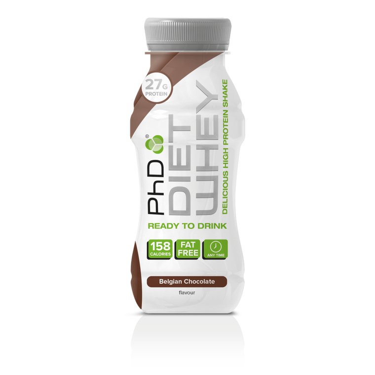 PhD Diet Whey RTD