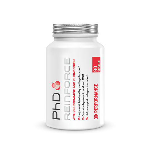 PhD PhD Nutrition Reinforce Joint Support Joint Support The Good Life