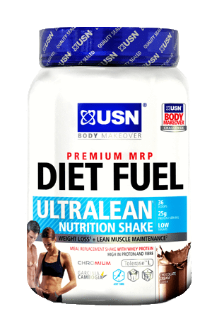USN USN Diet Fuel Ultralean Meal Replacement The Good Life