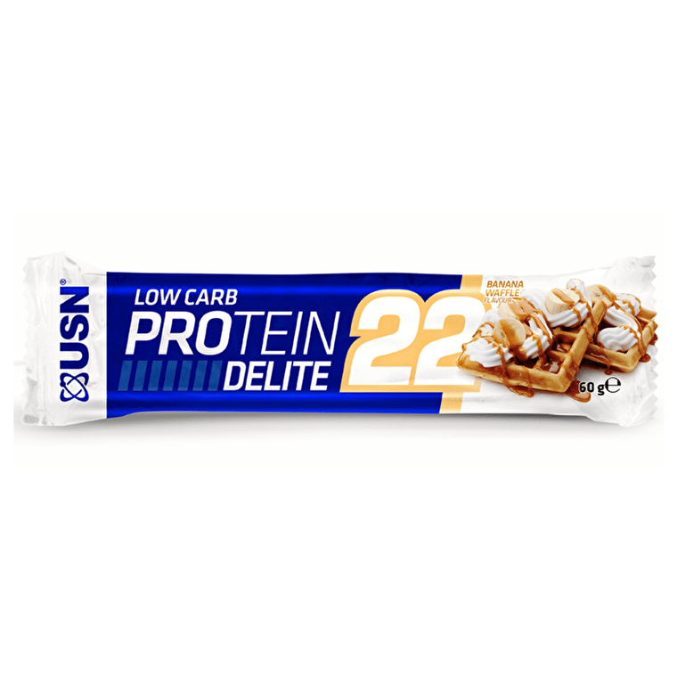 USN Low Carb Protein Delite Bar