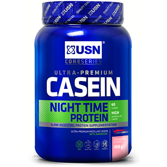 USN Ultra-Premium Casein Night Time Protein