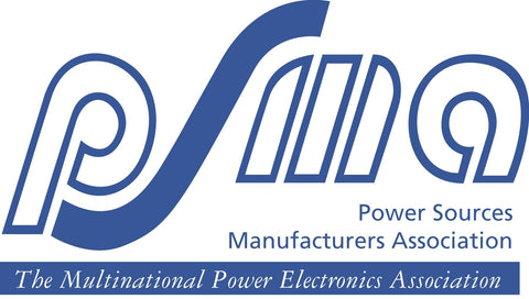power sources manufacturers association logo