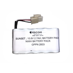 Sunrise MTT Battery