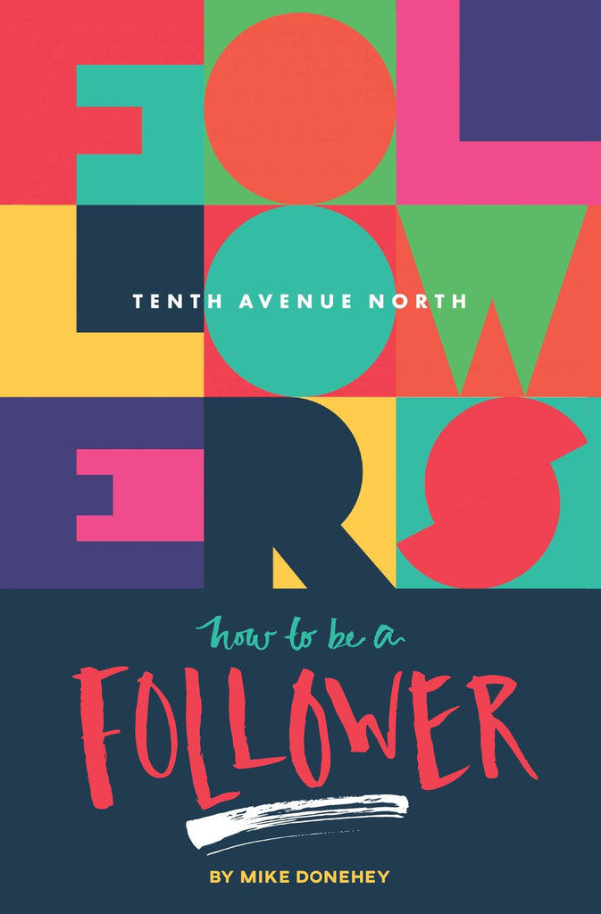 Products The Tenth Avenue North Official Store