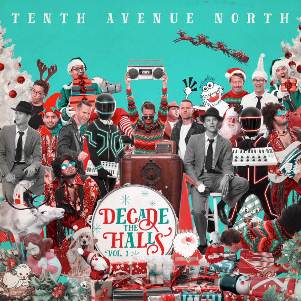 Products Tenth Avenue North Official Store
