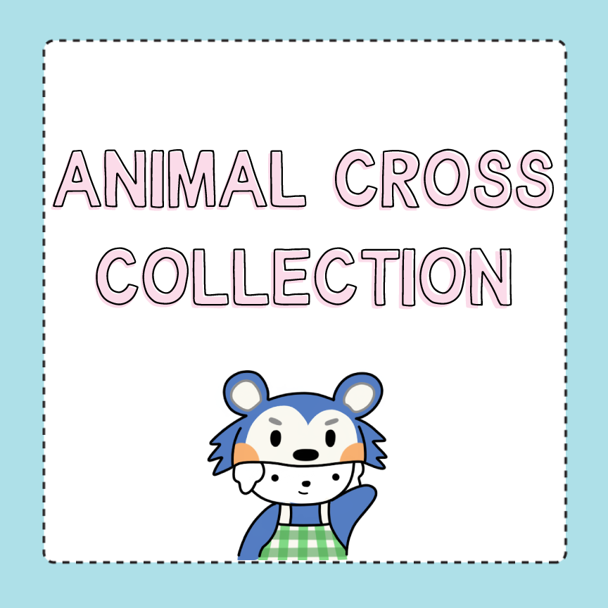 Animal Cross Collection