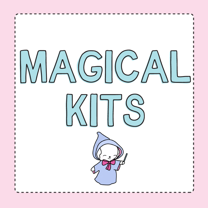 Two Page Mini Kits