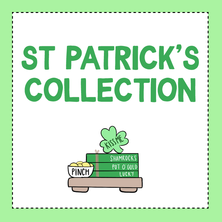 St Patrick's Collection