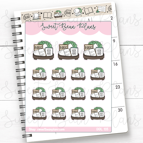 Eggs and Bacon Doodles Hand Drawn Planner Stickers | Ddl 135
