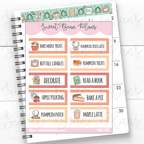 Fairytale Quotes Princess Planner Stickers | Fnc 015