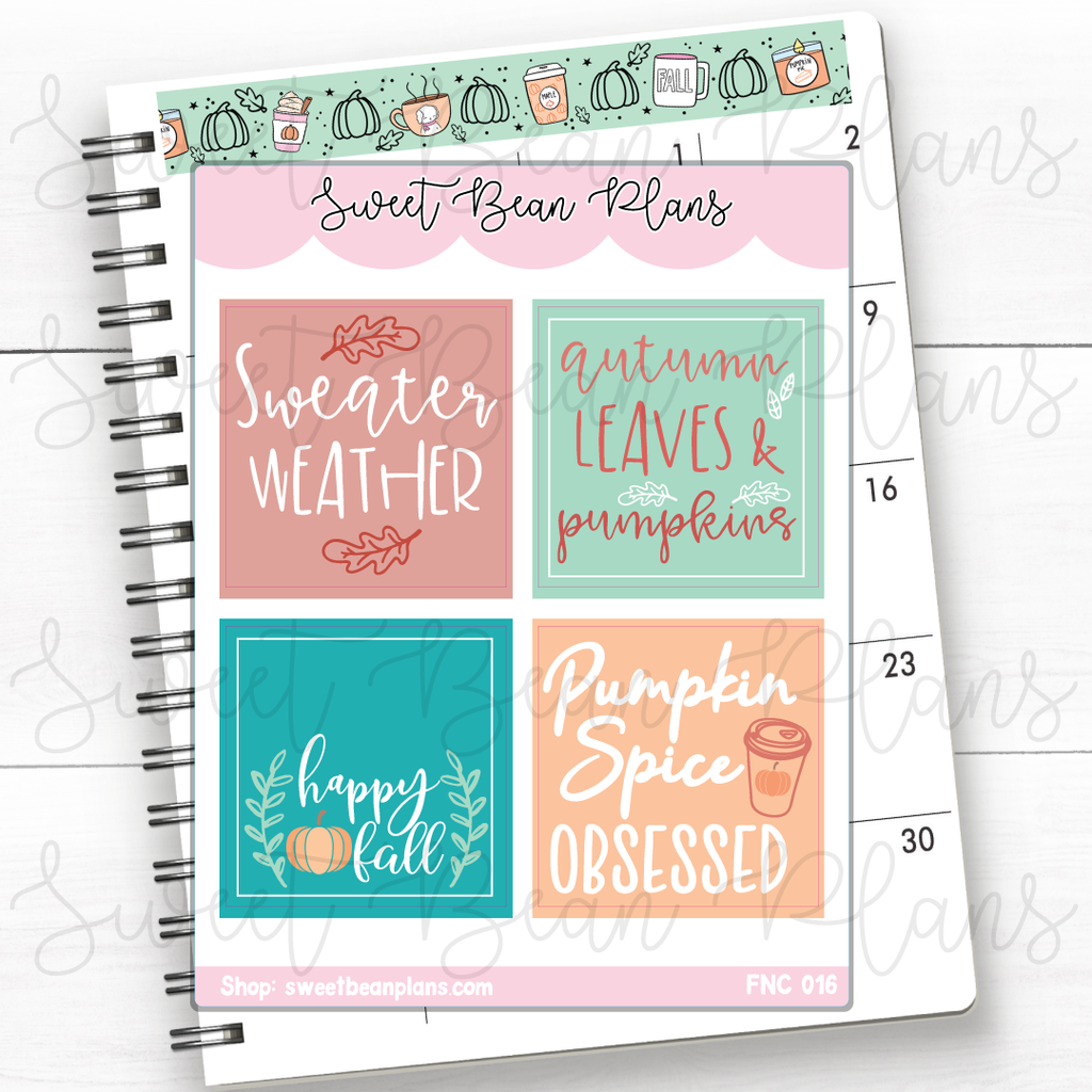 Currently Reading Maui Princess Planner Stickers | Fnc 016