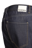 Phil selvedge jeans Men Blue
