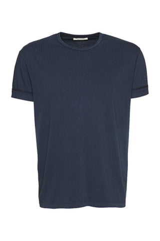 Tee heavy jersey male old navy