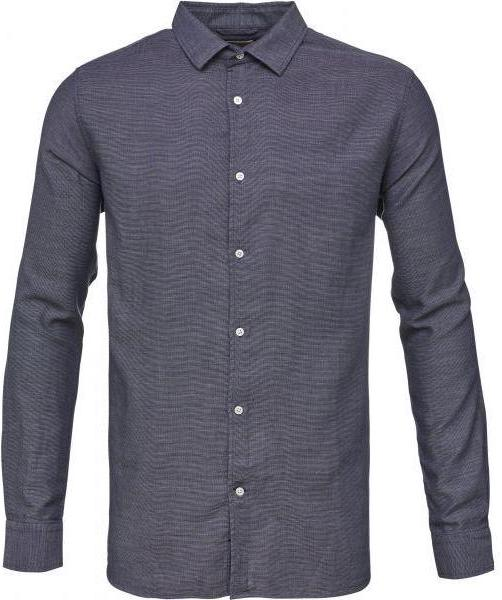 Double layer shirt Total Eclipse