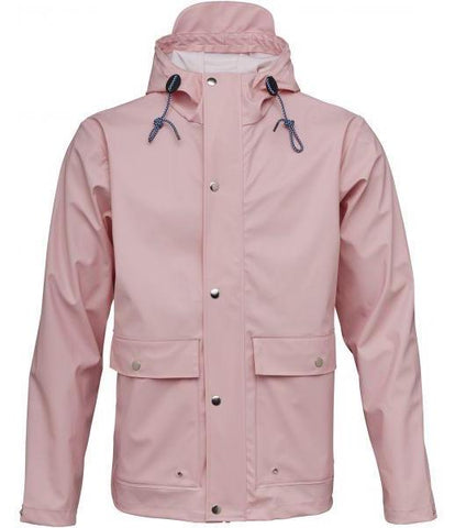 Rain jacket Orchid Pink