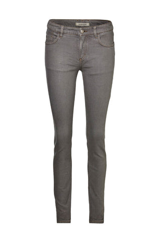 Lynn denim women grey