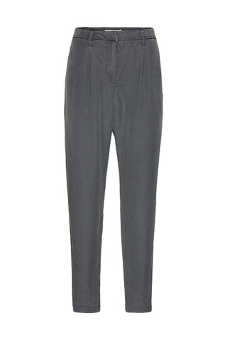 Wunderwerk Charlotte tencel trousers carbon grey