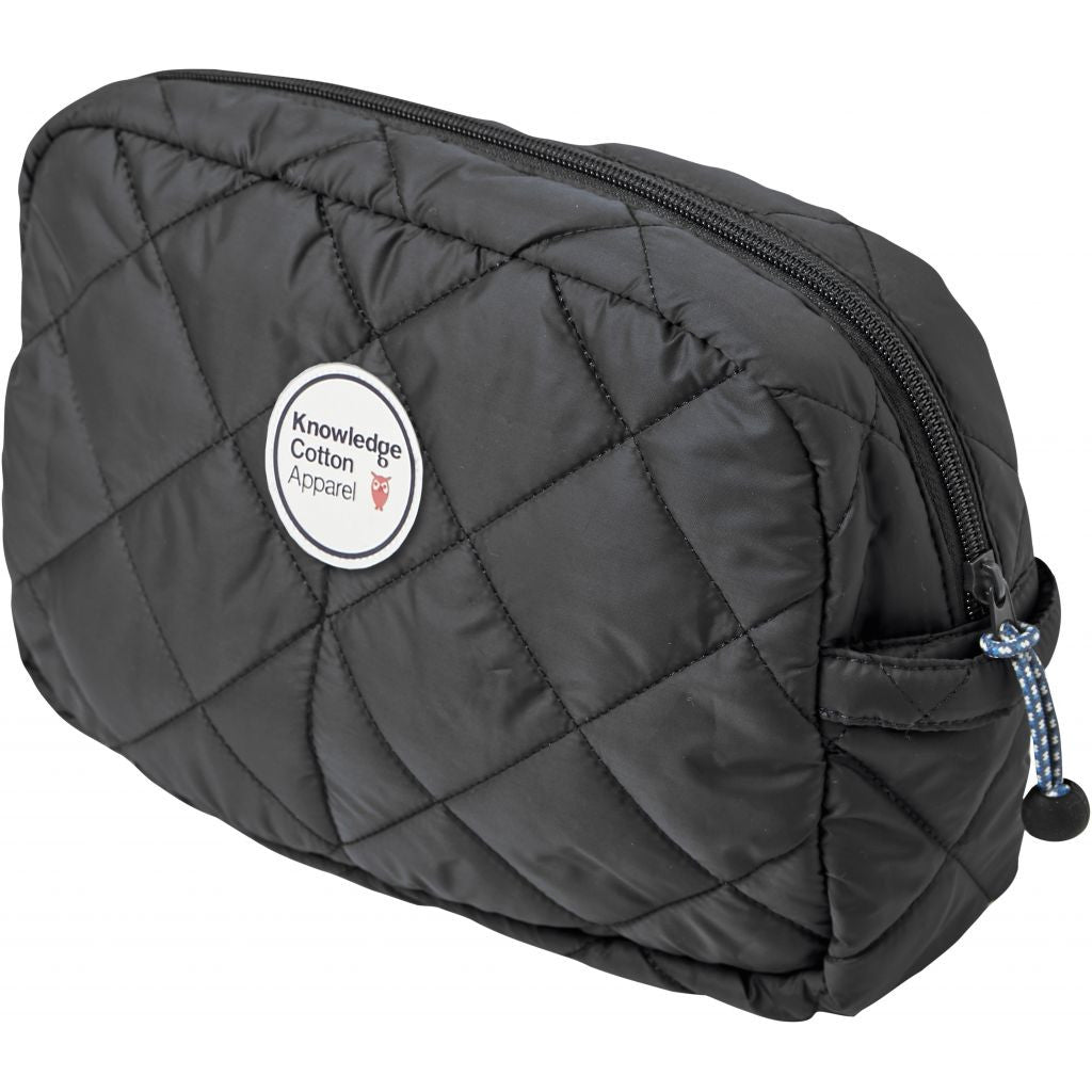Quilted washbag Phantom