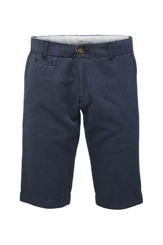 Chino fit shorts total eclipse
