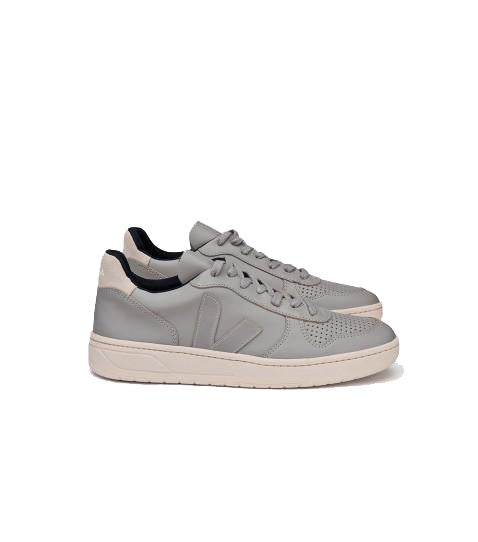 Women's V10 Leather Oxford Grey