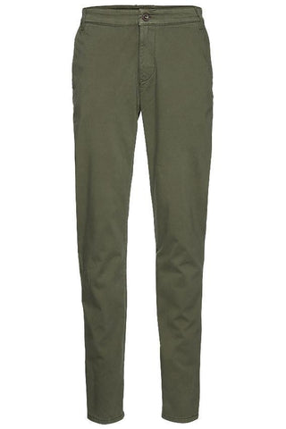 Wunderwerk James chino Dark Khaki