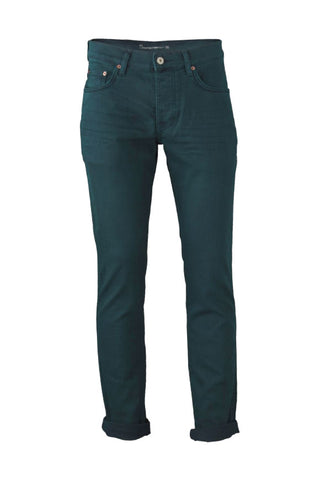 Johnny ice 5 pocket slim Green Gables