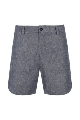Rhumaa Toned shorts denim grey