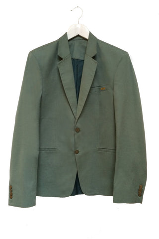Studio Jux Jacket grey mint