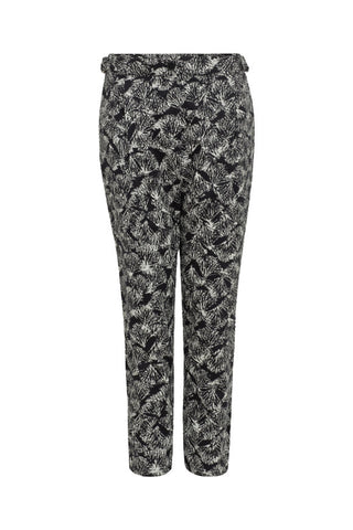 People Tree Monica trousers black