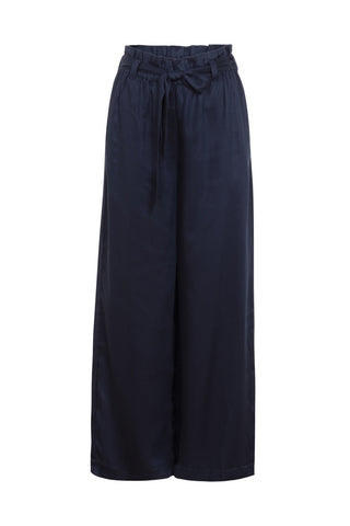 People Tree Susie trousers navy