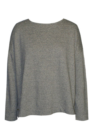 Studio Jux Sweater grey melange